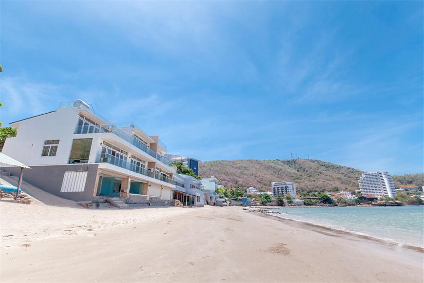 Happytrip Front Beach 2 Vũng Tàu