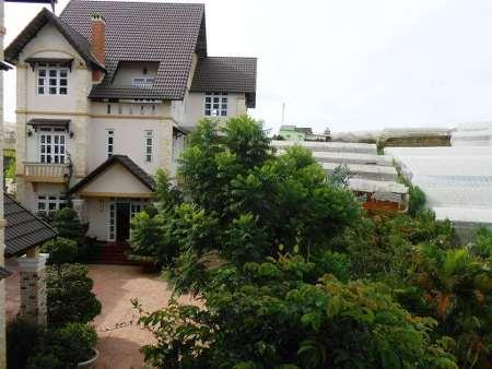 Happytrip Garden View Đà Lạt