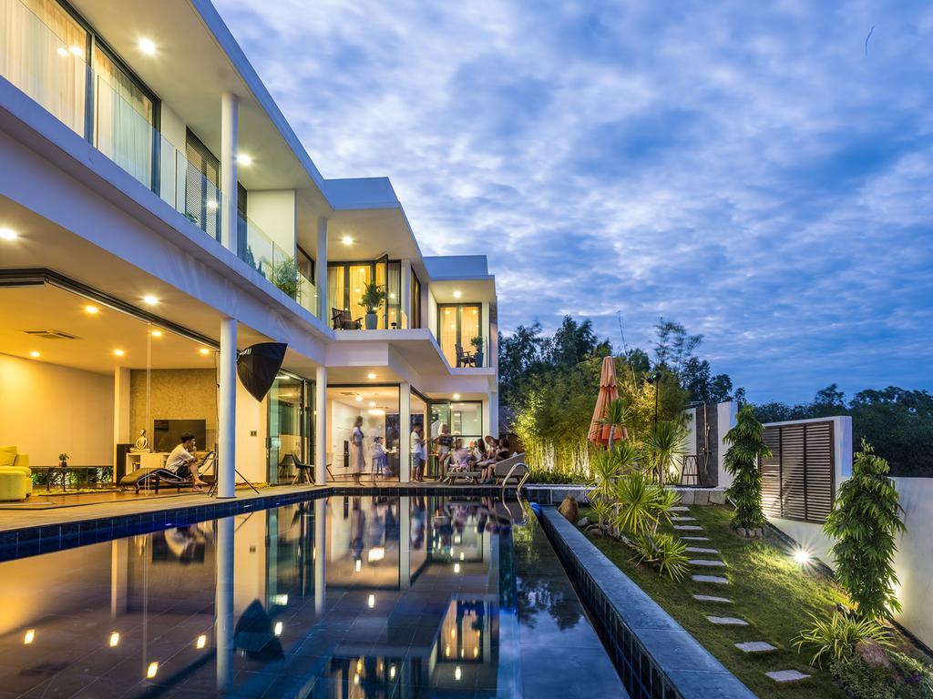 Happytrip Luxury Villa Nha Trang