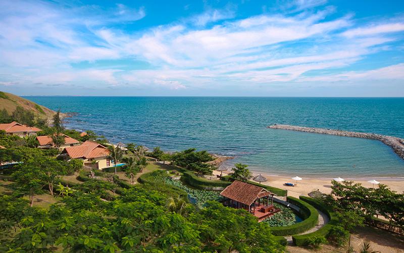 Romana Resort & Spa Mũi Né