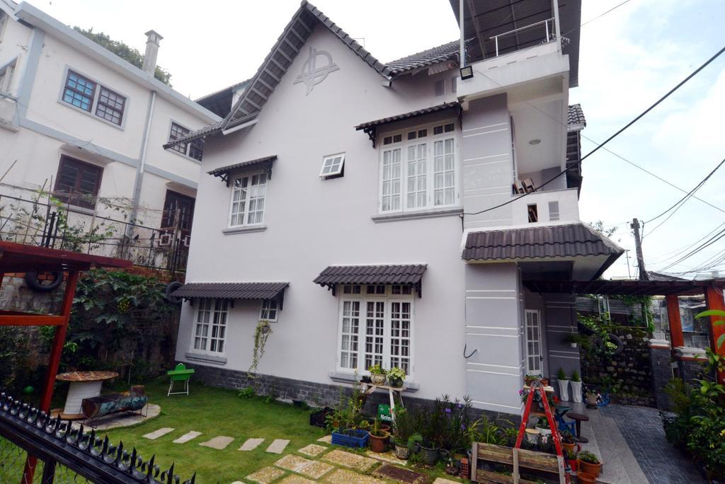 Villa Xen House Đà Lạt
