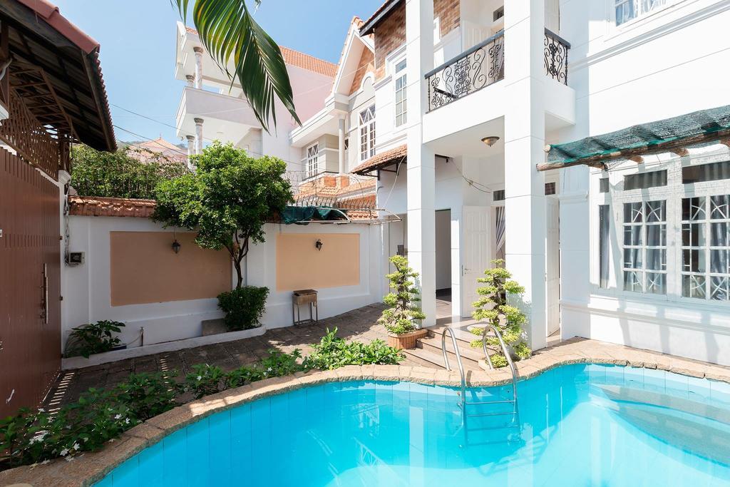 Villa P1 Vũng Tàu