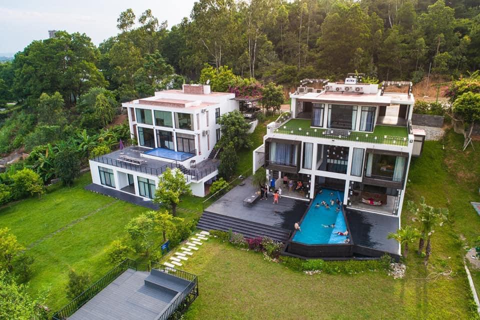 Villa Princess Tam Đảo