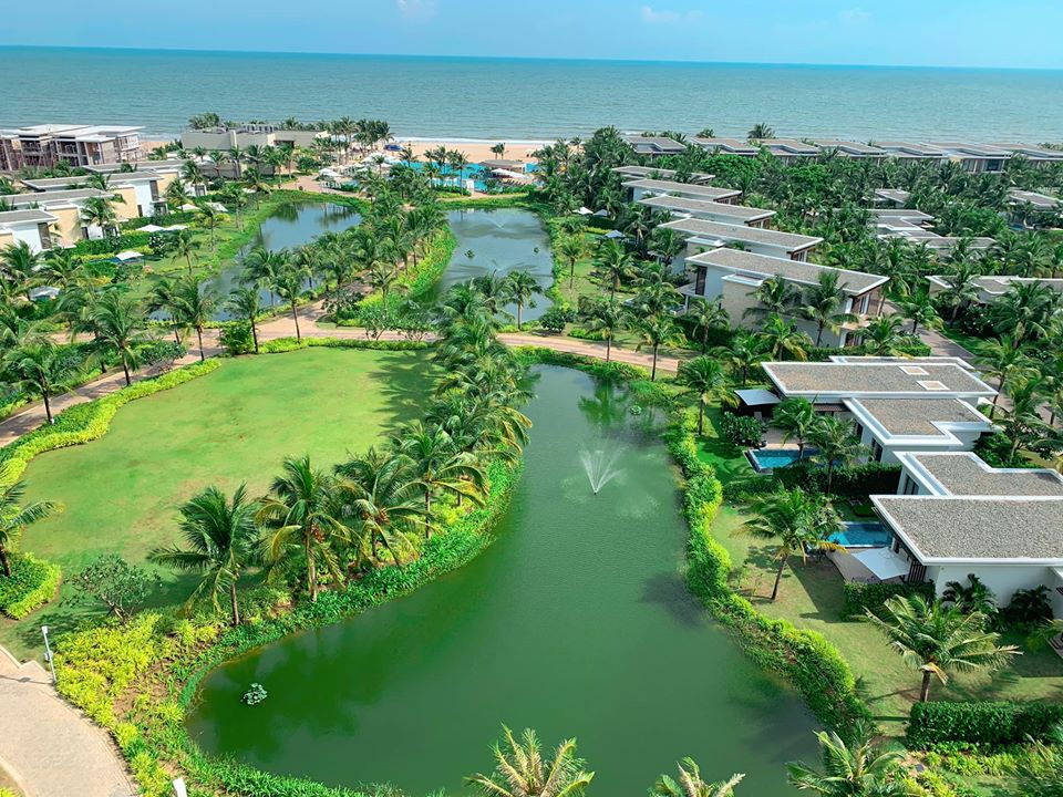 Melia Hồ Tràm Beach Resort