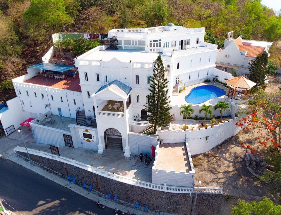 Villa Big Vũng Tàu