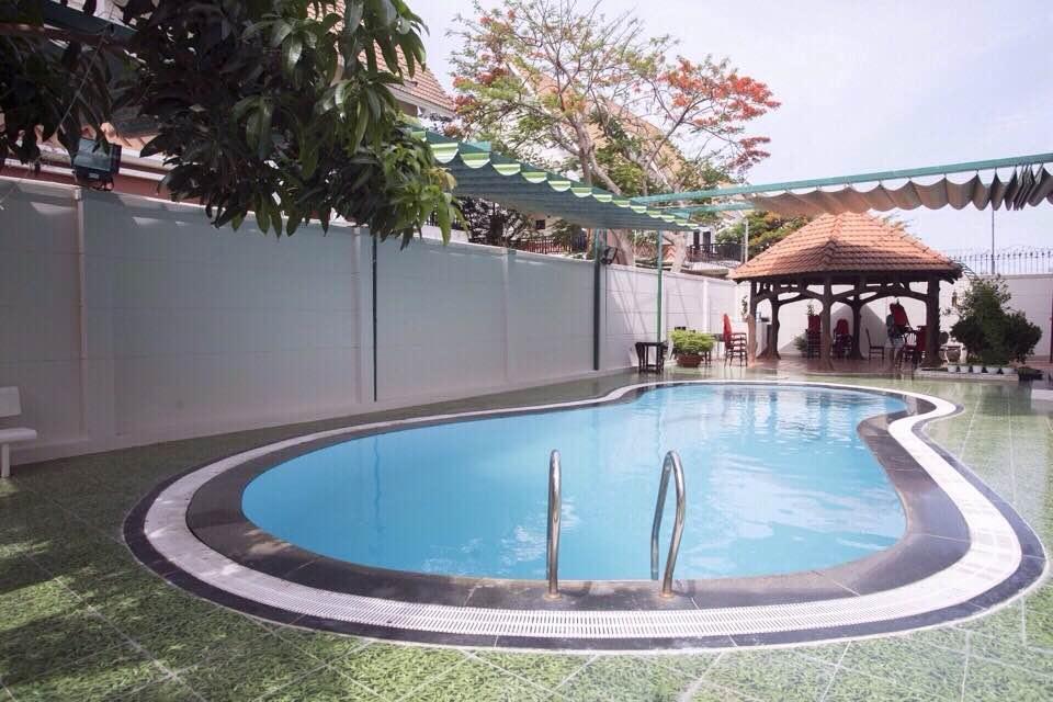 Villa Cẩm Ly 1 Vũng Tàu