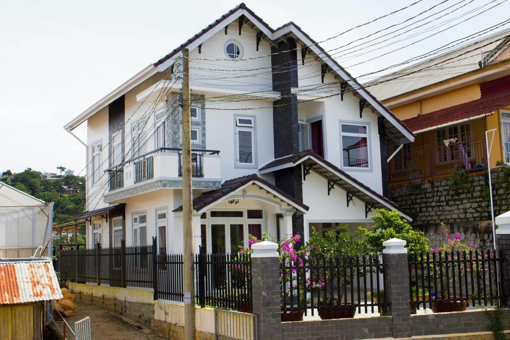 Villa Tường Vy Đà Lạt