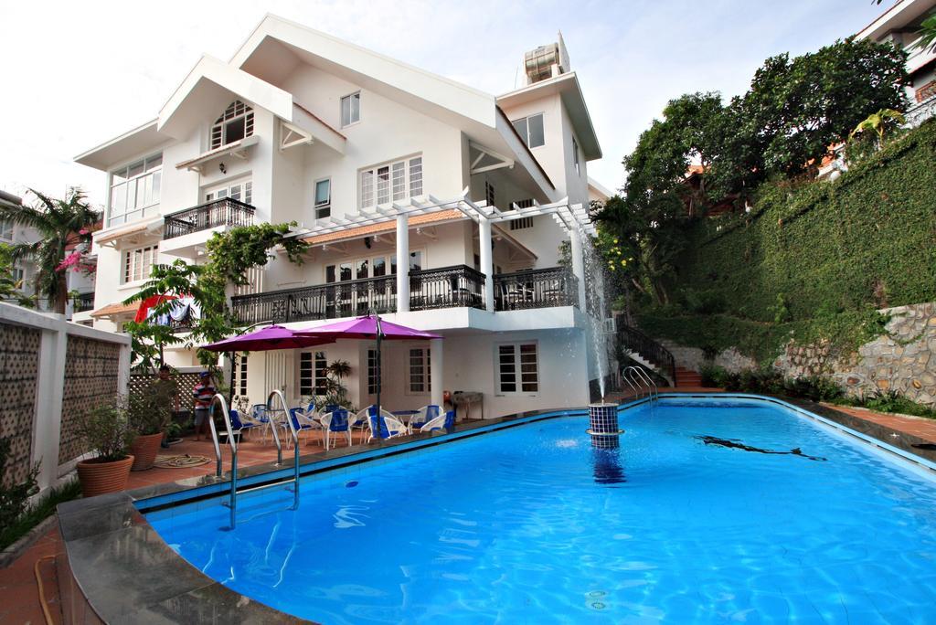 Happytrip Pool 3 Vũng Tàu