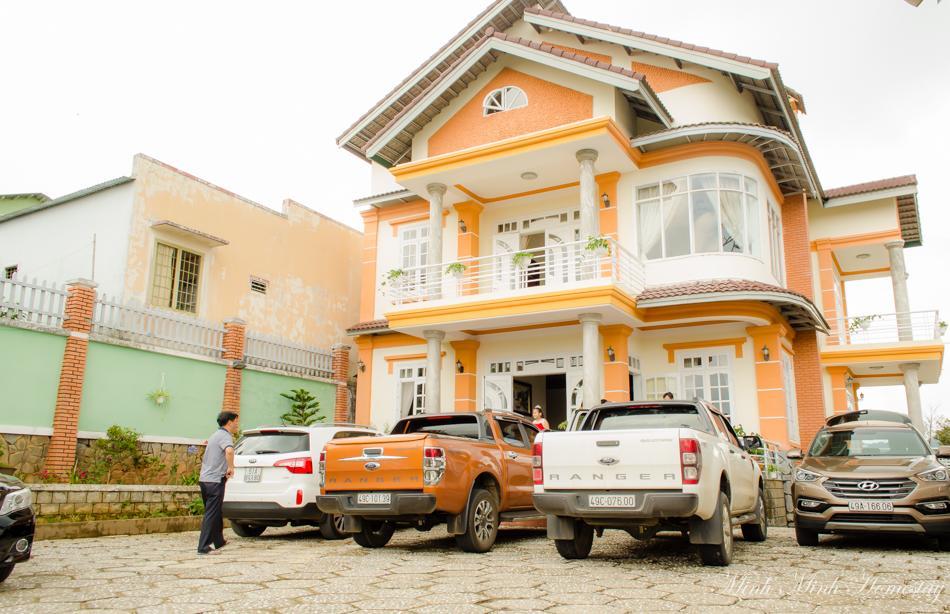 Villa Bình Minh Đà Lạt