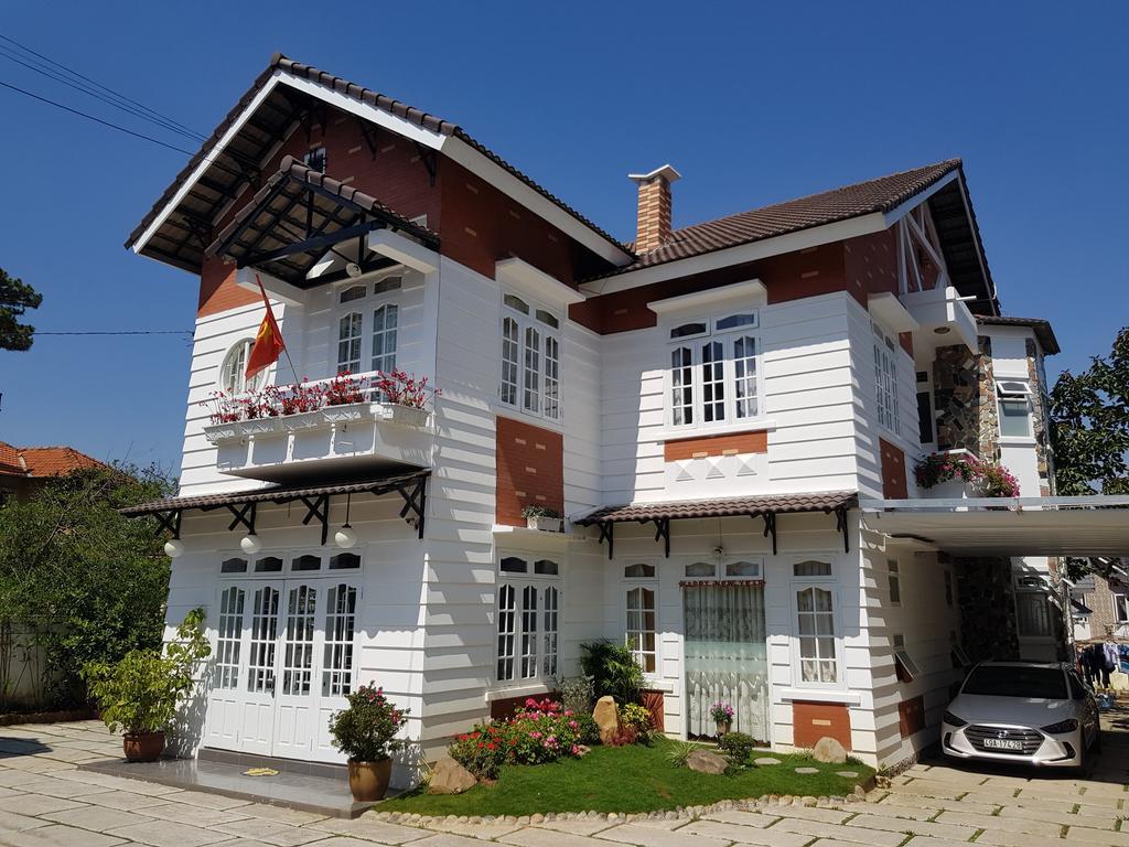Villa Tulip Đà Lạt
