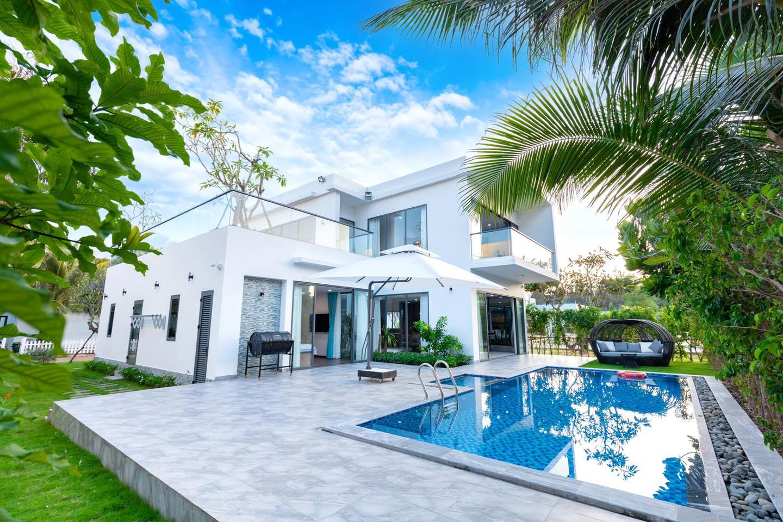 Villa Aria Vũng Tàu