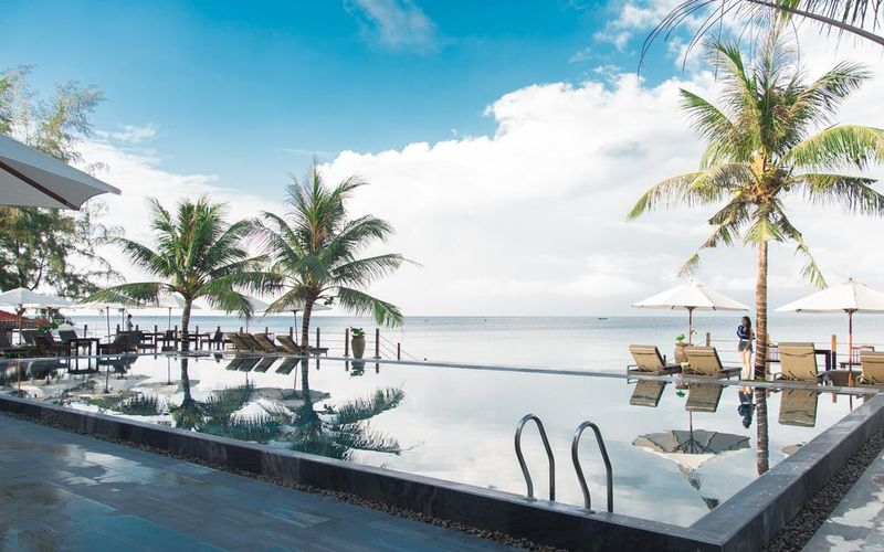 The Palmy Phú Quốc Resort & Spa