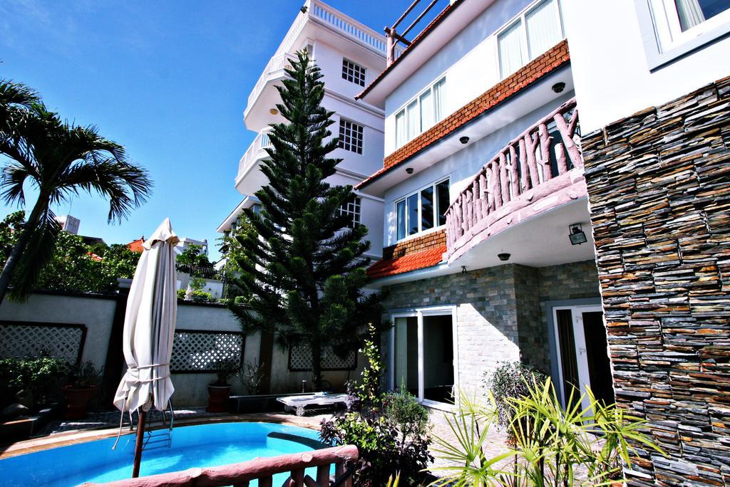 Happytrip Pool 1 Vũng Tàu
