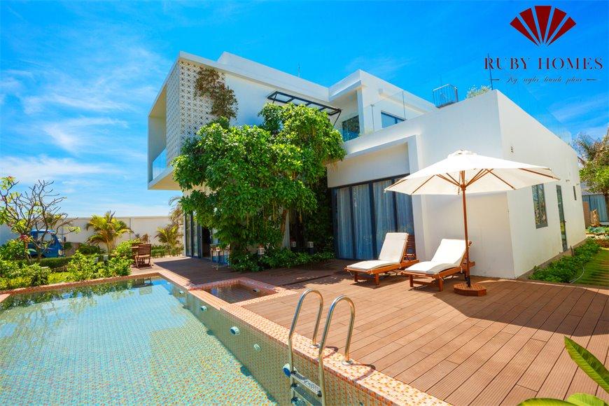 Villa Lý Nhã Kỳ 2 Vũng Tàu