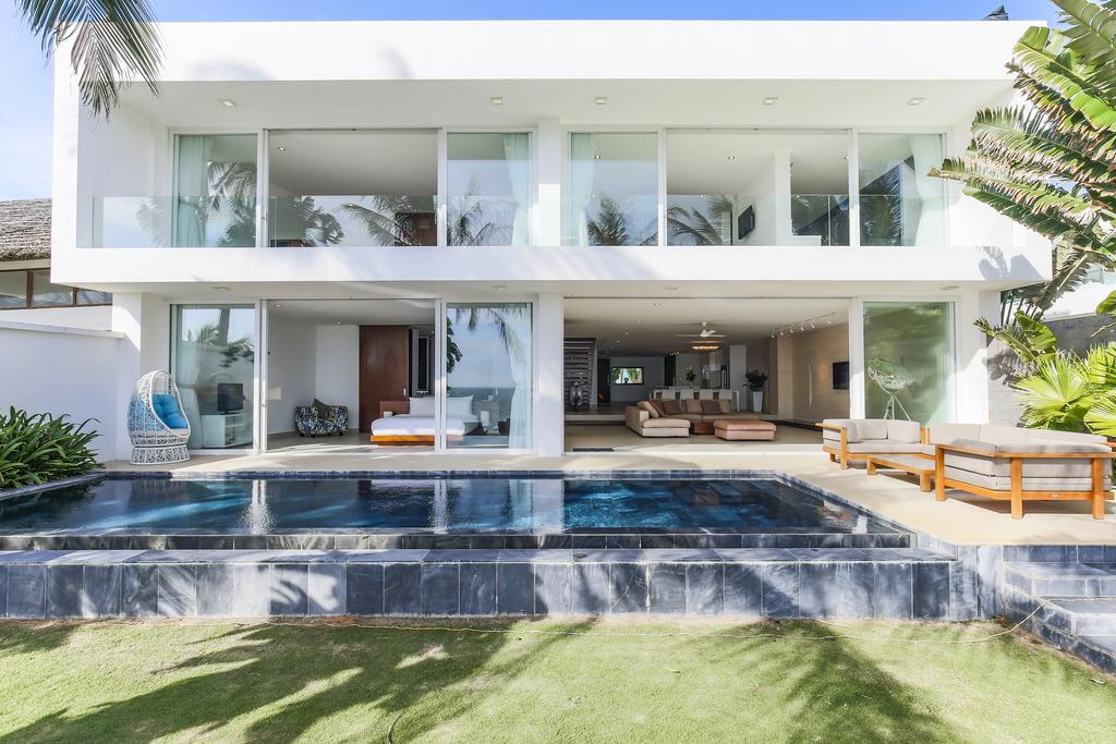 Villa Beach Mũi Né