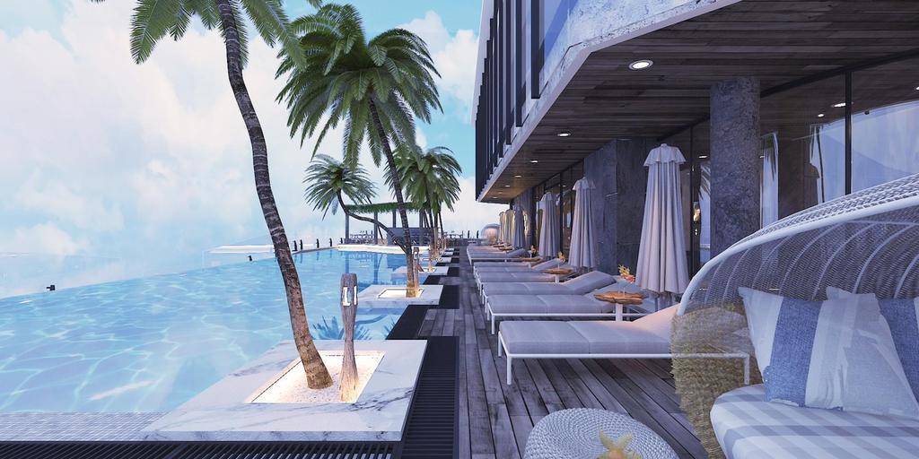 Sala Đà Nẵng Beach Hotel