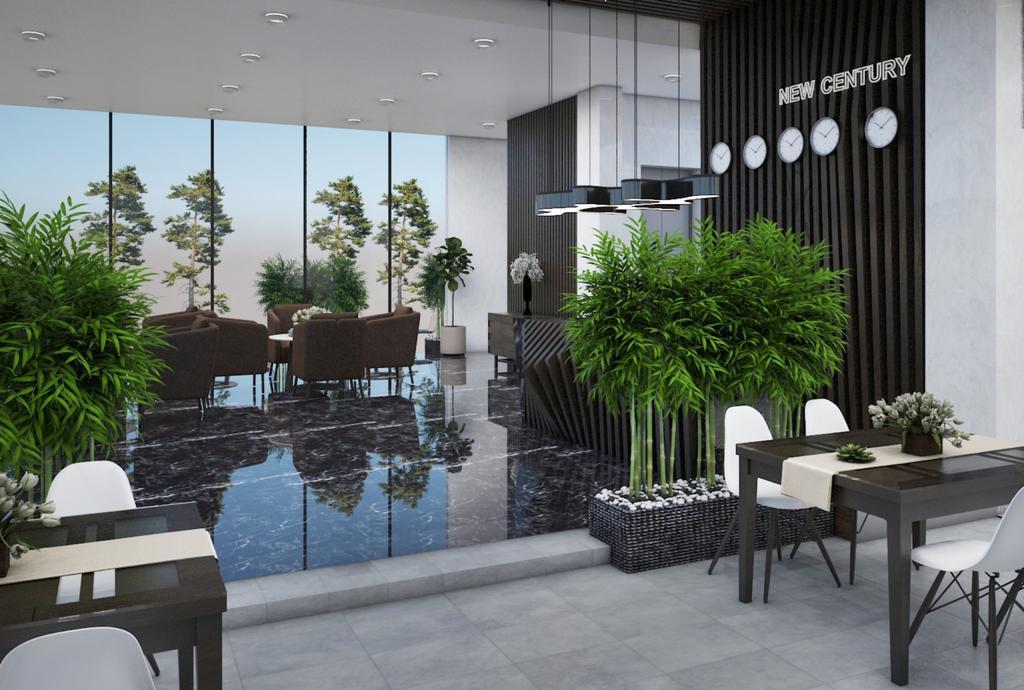New Century Hotel Đà Lạt