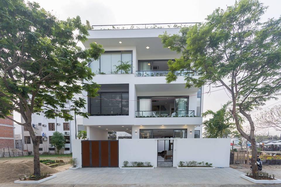 Villa Family 1 Đà Nẵng
