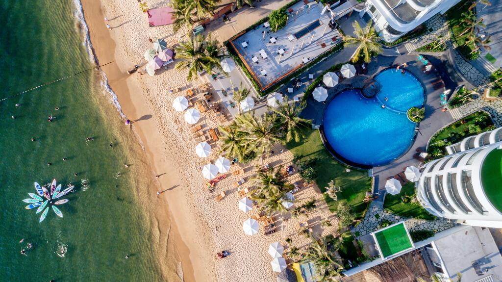 Sunset Beach Resort And Spa Phú Quốc