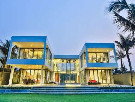 K5 Ocean Villa Đà Nẵng