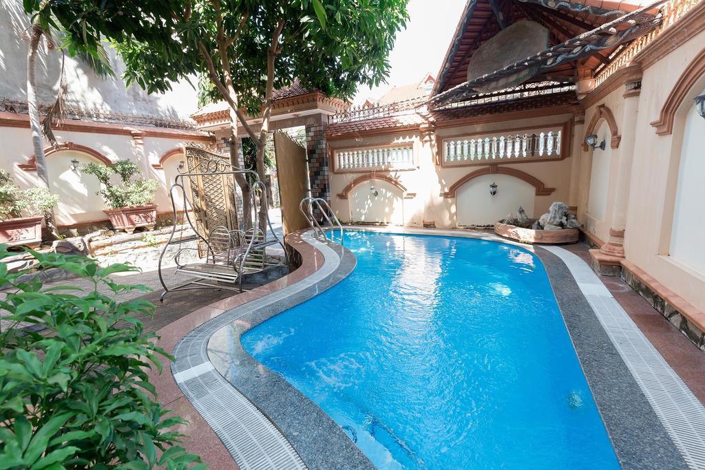 Villa P3 Vũng Tàu