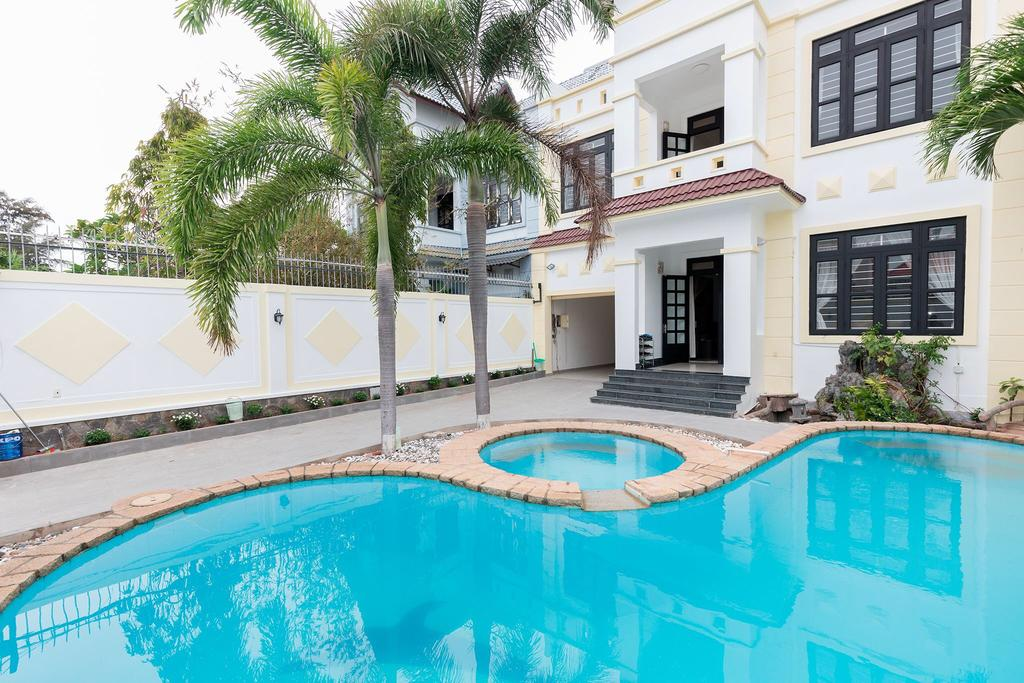 Villa P9 Vũng Tàu