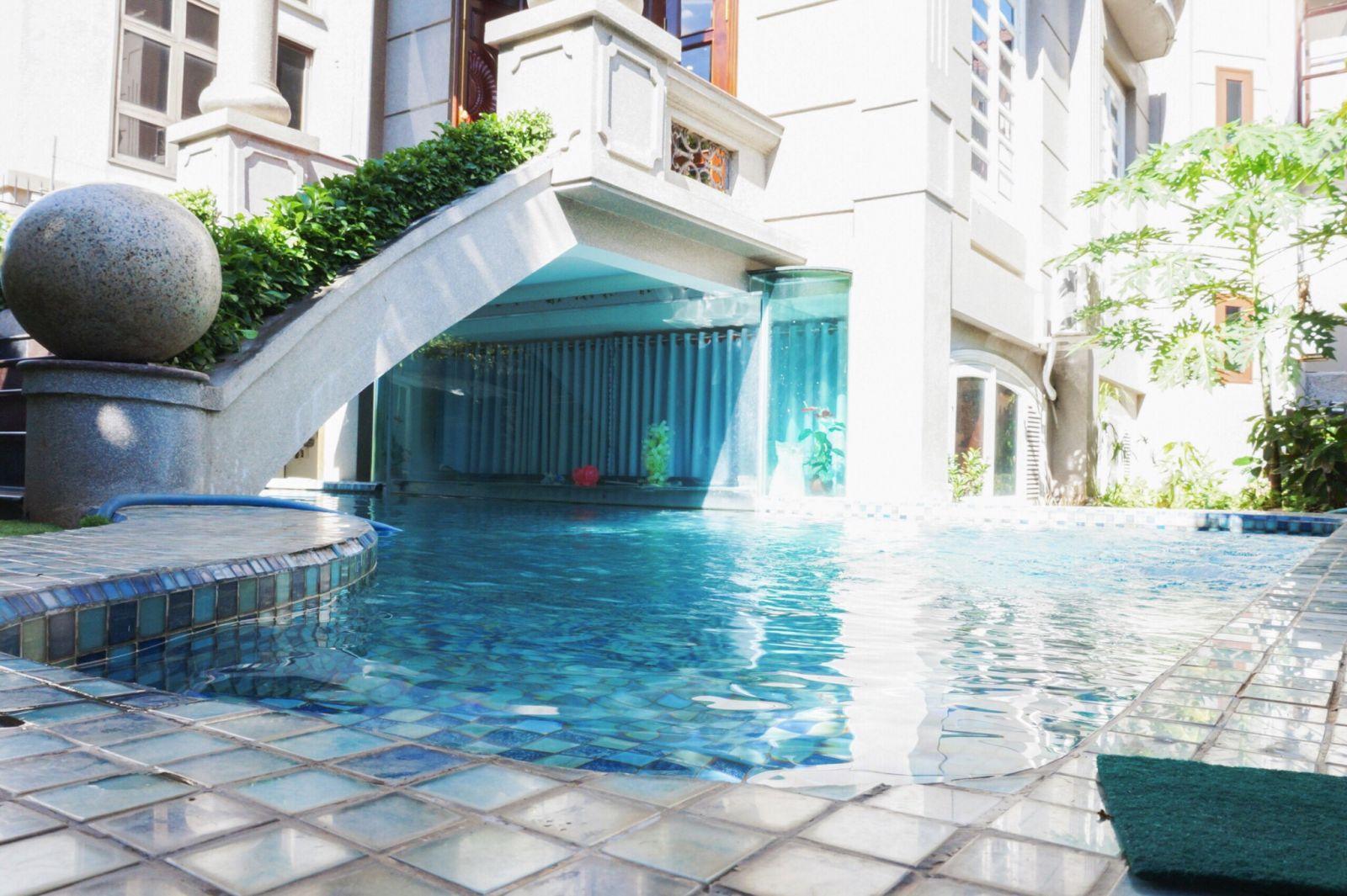 Villa P11 Vũng Tàu