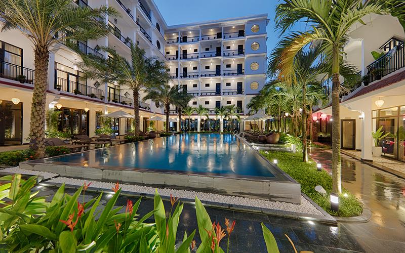 Belle Maison Hội An Resort & Spa