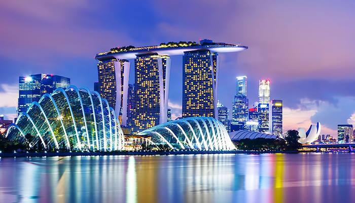 Tour Hcm-Singapore-Indonesia-Malaysia 6N5Đ