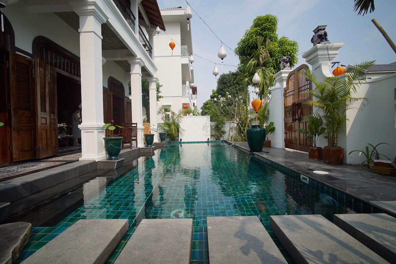 Villa Pool 5 Nha Trang