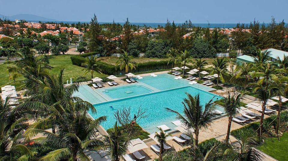 Căn Hộ 2Pn The Ocean Villas Đà Nẵng