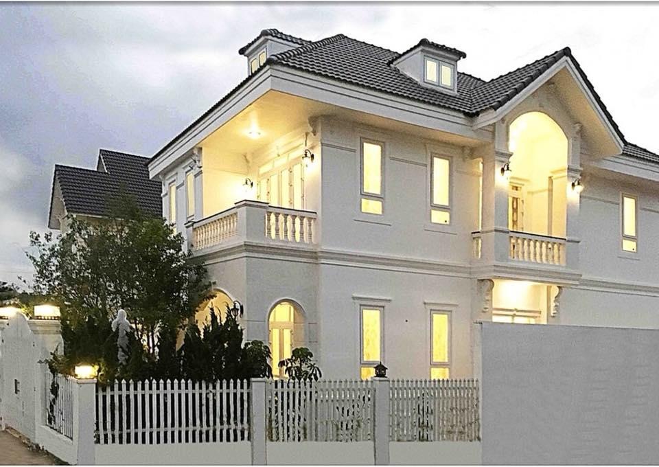 Villa Phố Mộng Mơ Đà Lạt