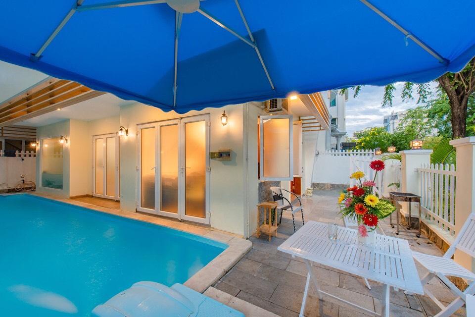 Villa Pool 6 Nha Trang