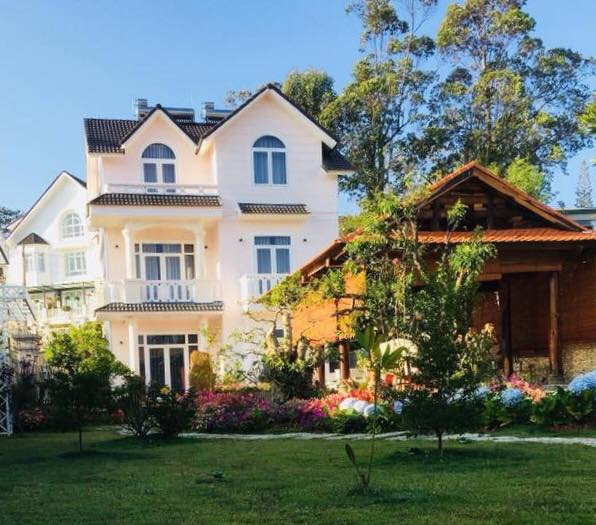 Villa King Đà Lạt