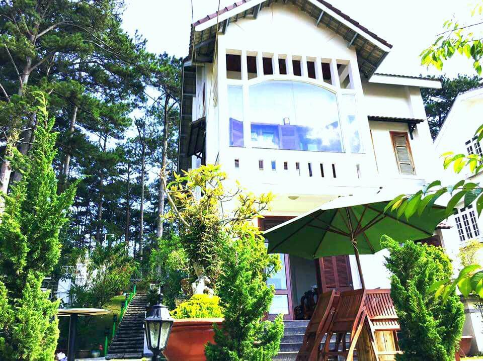 Villa Đồi Thông Đà Lạt