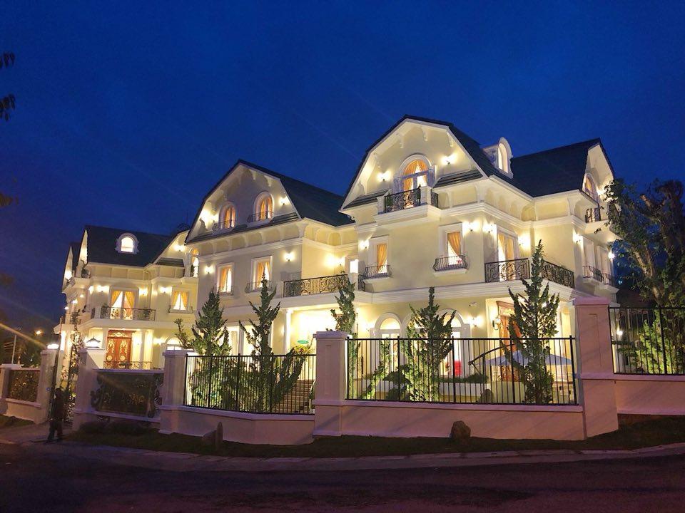 Villa Royal Đà Lạt