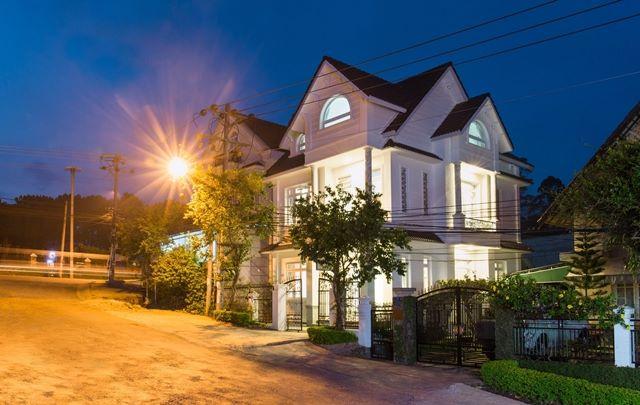 Villa Đồi Mộng Mơ Đà Lạt