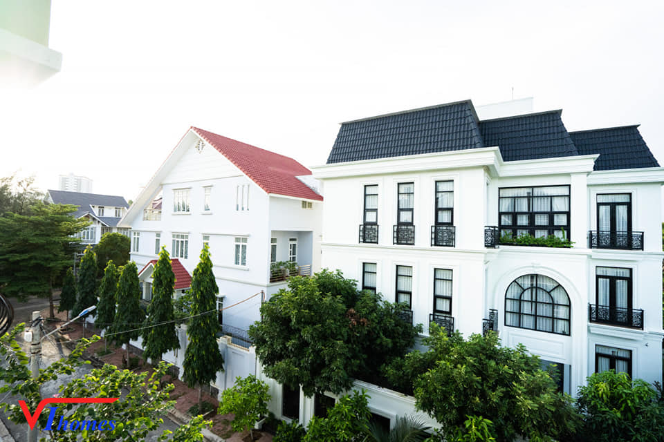 Villa New Life Vũng Tàu