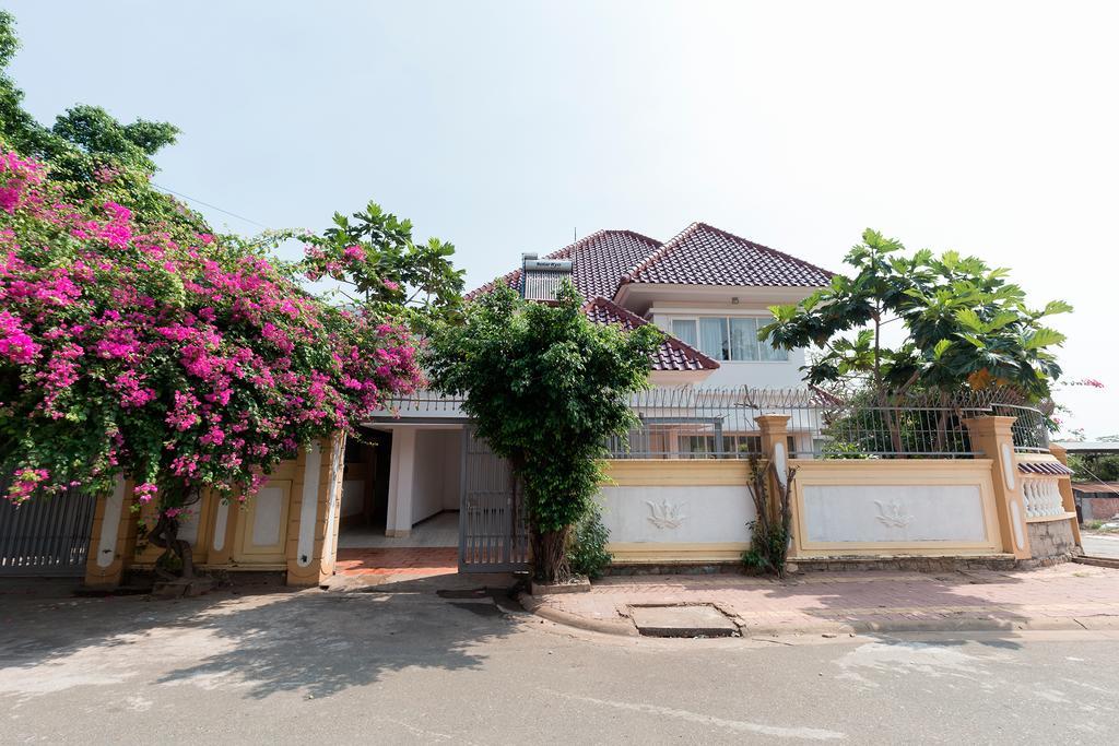 Villa P5 Vũng Tàu