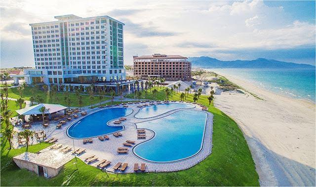 Swandor Resorts Cam Ranh