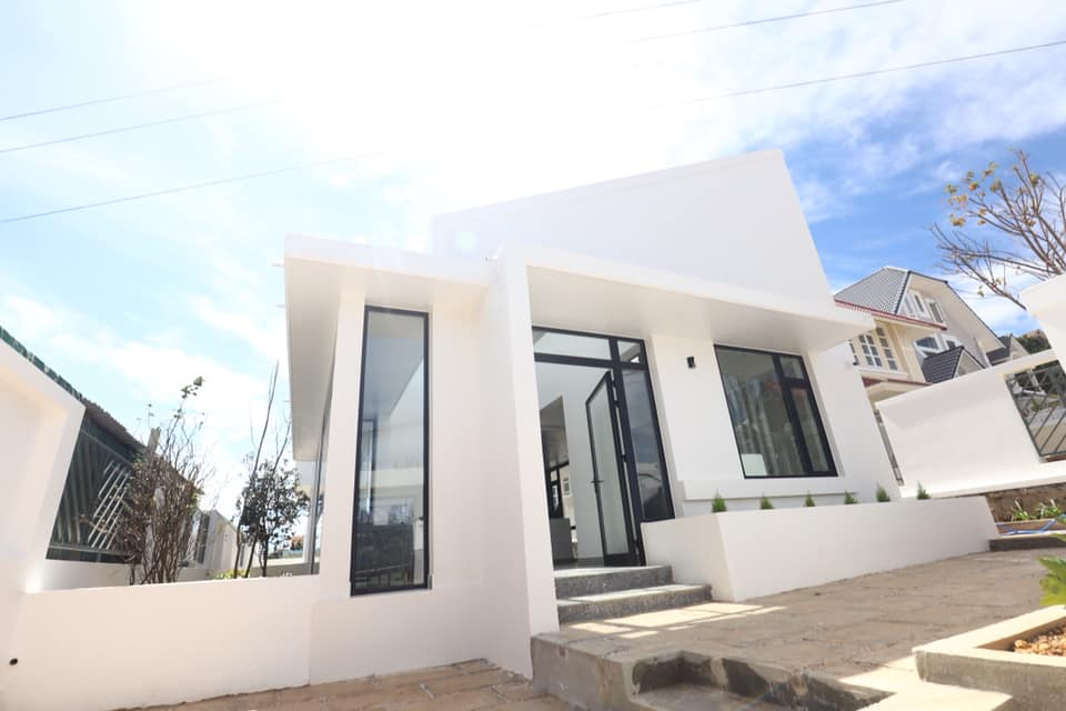 Villa White Place Đà Lạt