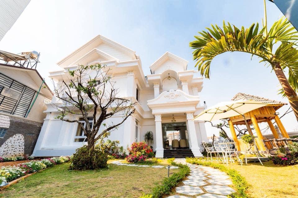 Villa Hoàng Gia Đà Lạt