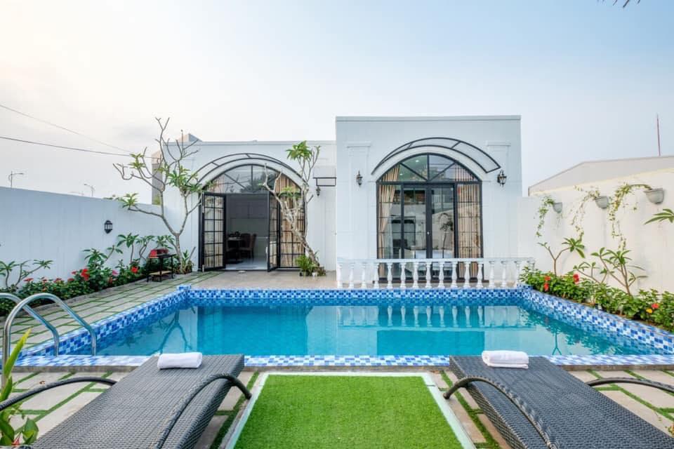 Villa Sông Hàn Đà Nẵng