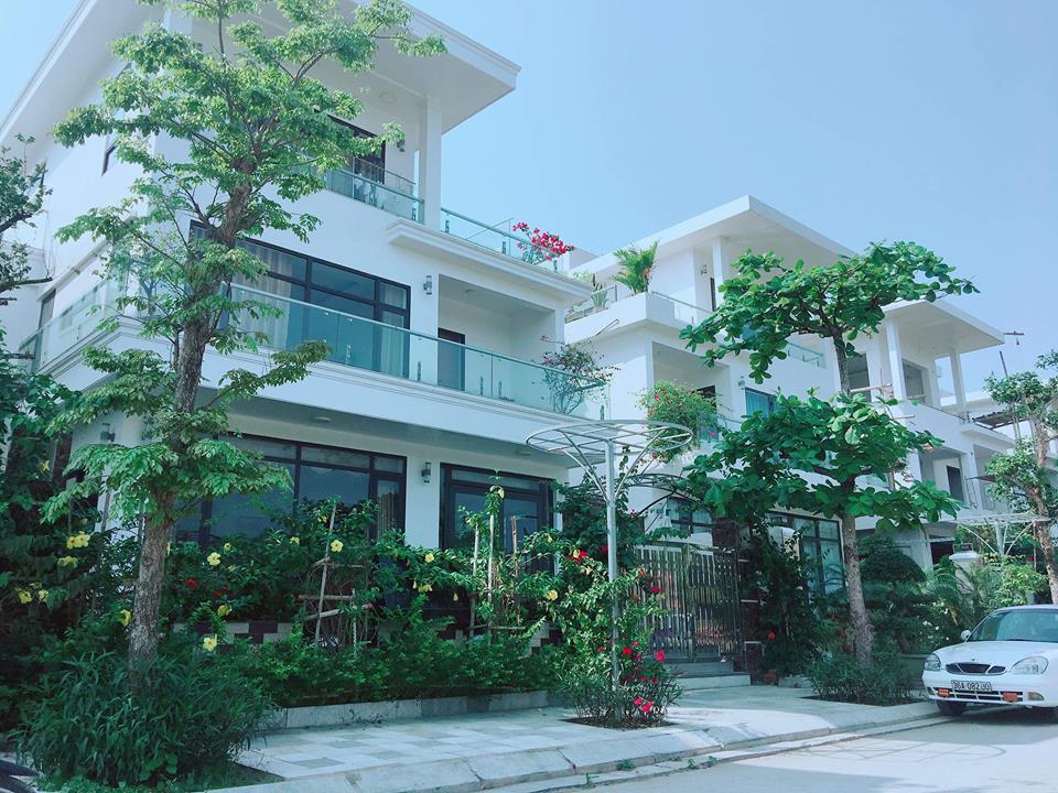 Flc Sầm Sơn Pool 7