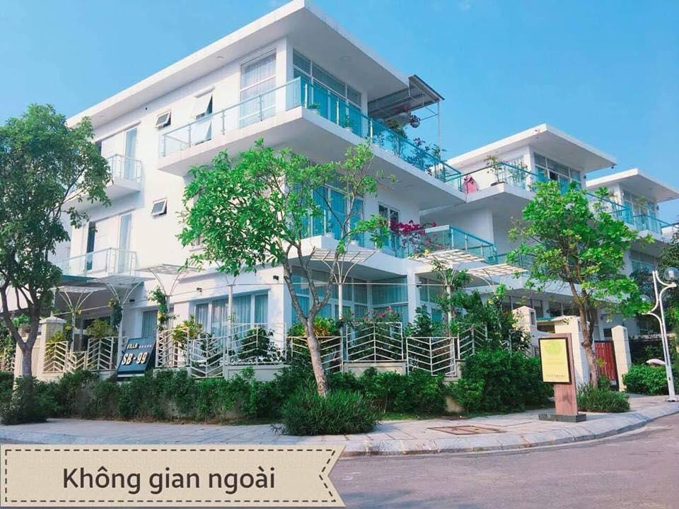 Flc Sầm Sơn Corner 7 P00L