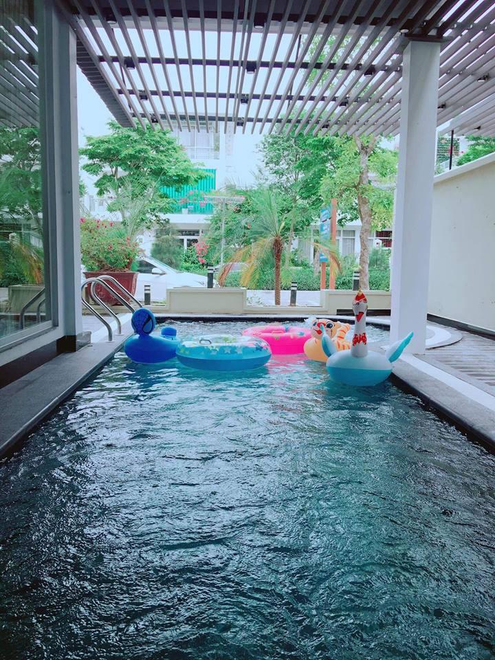 Flc Sầm Sơn Pool 6