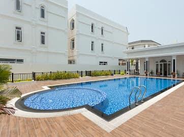 Villa Biển Thuận Phước Đà Nẵng