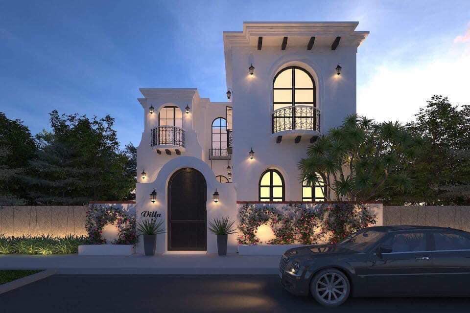 Villa Angle Đà Nẵng