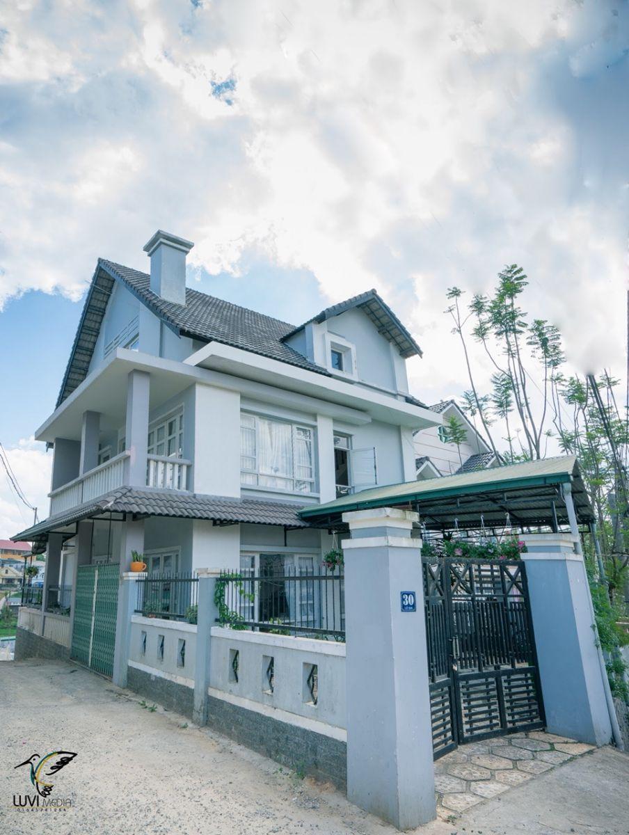 Villa Lữ Gia Đà Lạt