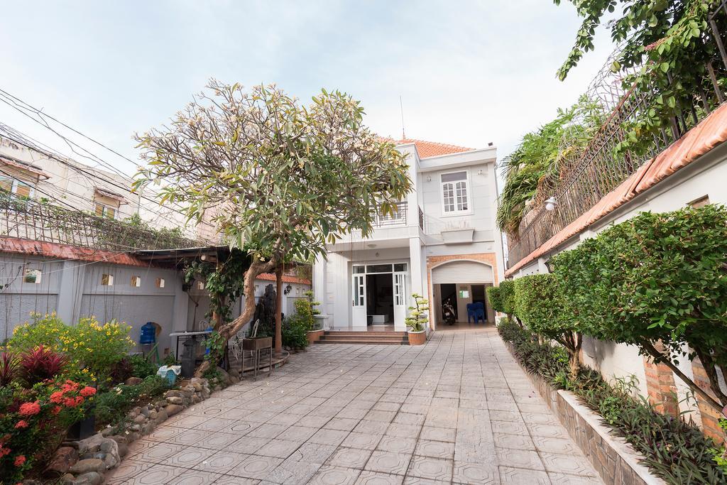 Villa P2 Vũng Tàu